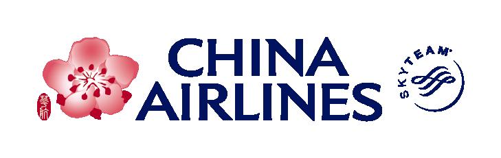 Logo của hãng hàng không China Airlines