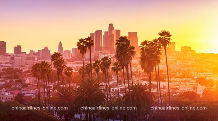 Los Angeles có khí hậu khá nóng vào mùa hè