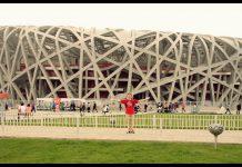 Sân vận động quốc gia Olympic
