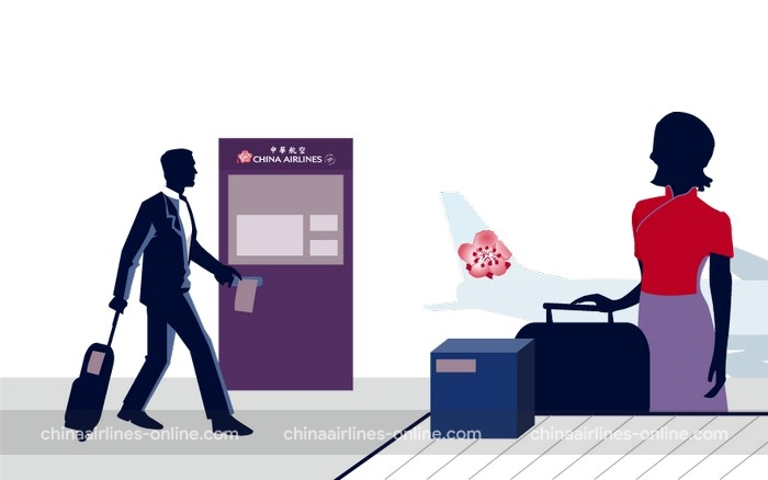 Quy định hành lý xách tay China Airlines