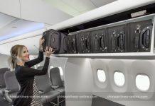 Hành lý mang theo khoang hành khách