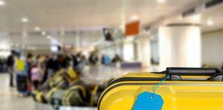 Thất lạc hành lý ở sân bay