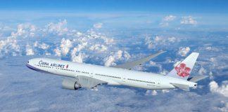 Hướng dẫn mua vé máy bay China Airlines rẻ nhất