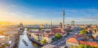 Khám phá những địa điểm du lịch hàng đầu Berlin
