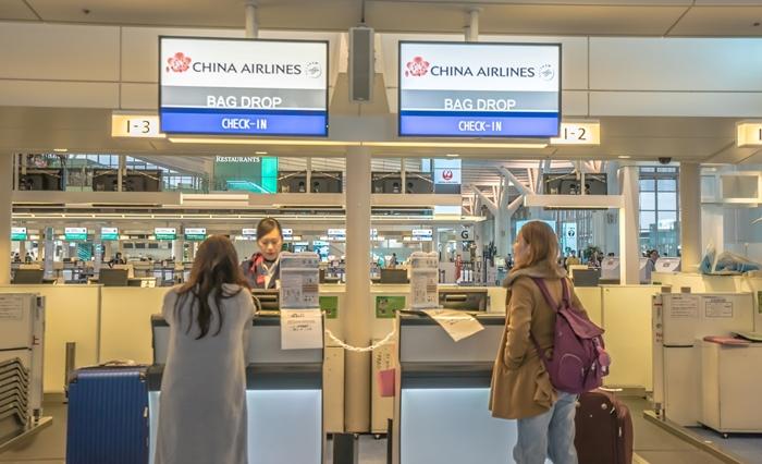 Hướng dẫn làm thủ tục lên máy bay China Airlines chi tiết