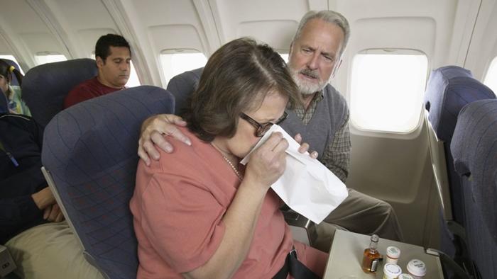 Dịch vụ hỗ trợ người già đi máy bay China Airlines