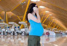 Quy định đi máy bay cho bà bầu China Airlines mới nhất